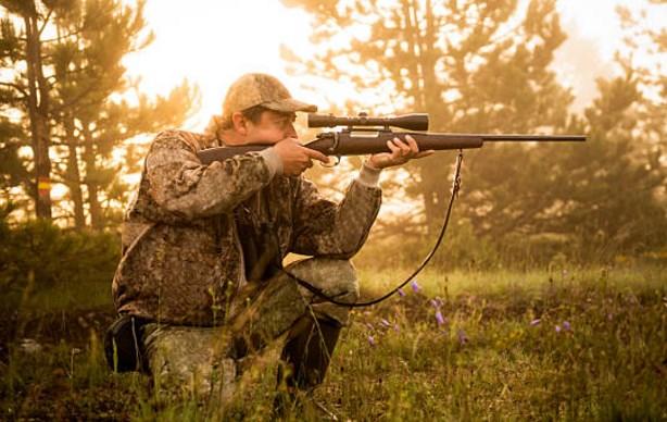 Разрешение на охотничье и травматическое оружие
