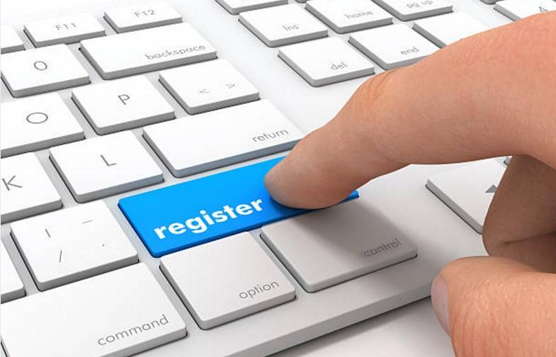 Регистрация физического лица