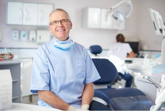 Запись к стоматологу через Госуслуги
