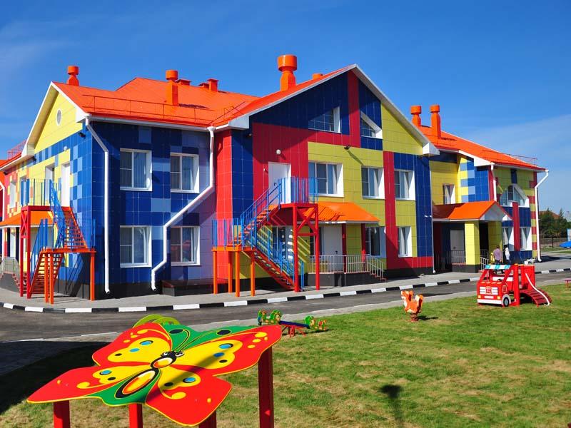 Компенсация за отсутствие места в детском саду