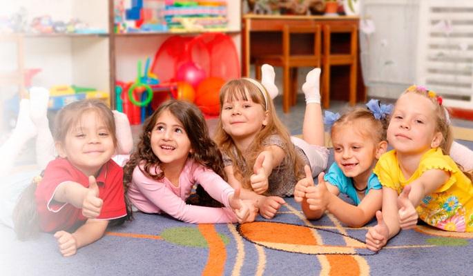 Учет в детском саду